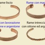 braccialetti in rame giusymagic