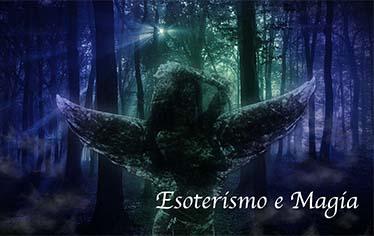 Esoterismo e Magia